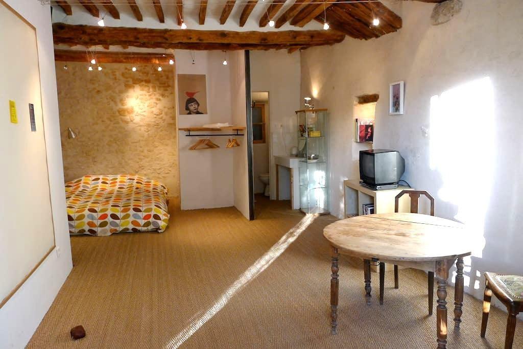 Studio au centre de Forcalquier - Forcalquier - Διαμέρισμα