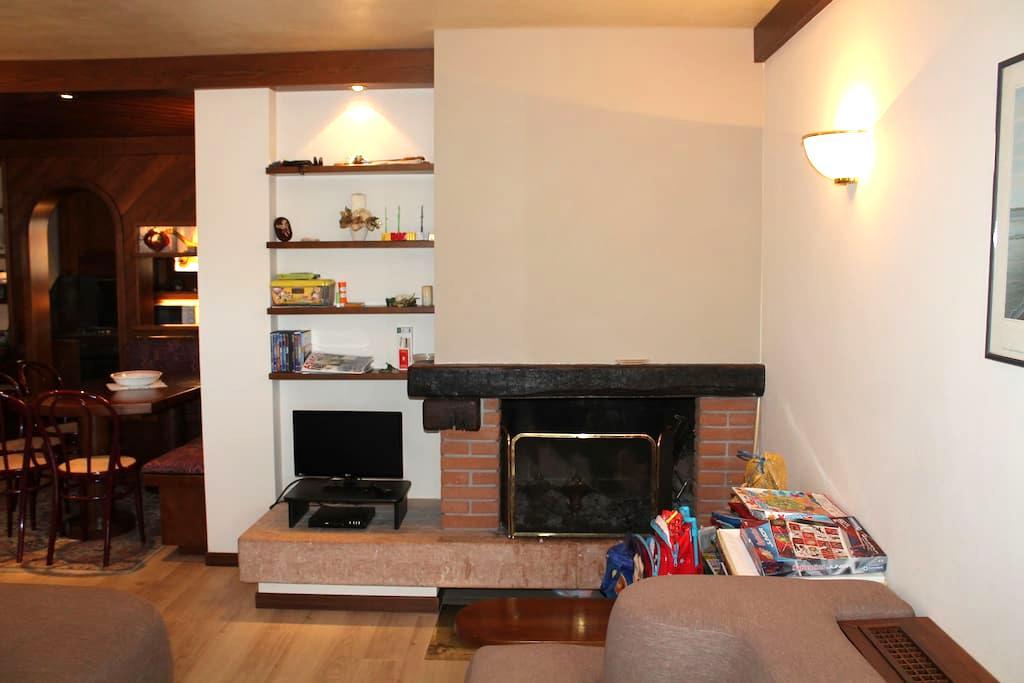 grande appartamento comodo ideale per famiglie - Asiago