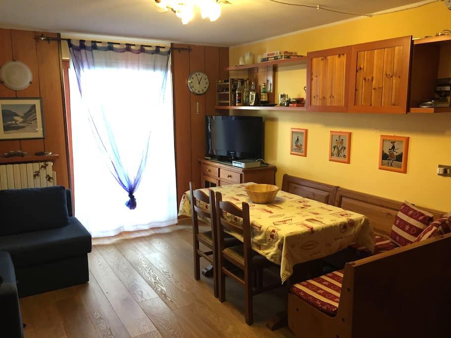 Gressoney - Monterosa Ski - Gressoney-La-Trinitè - 公寓