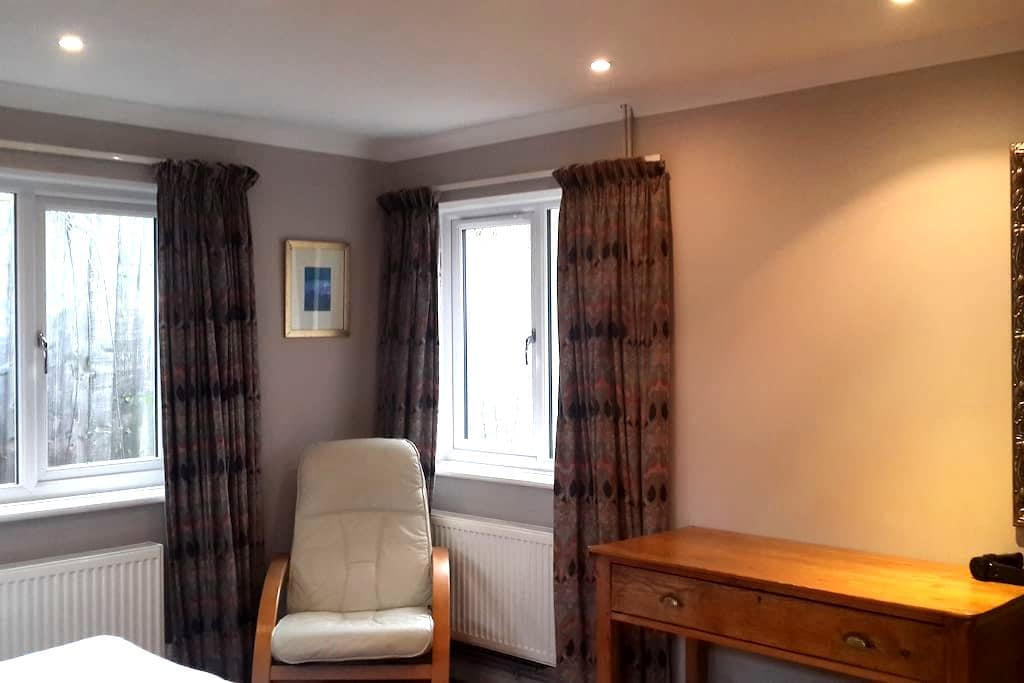 Spacious Room Central Cherry Hinton - Cambridge - Bungalow