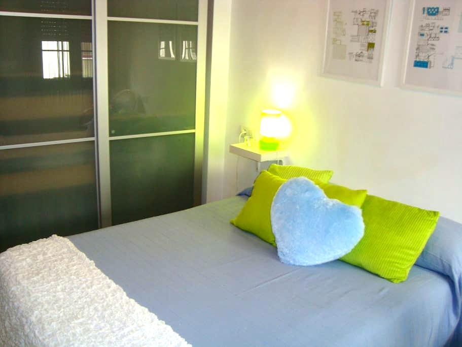 Flamenco Apartment  in Jerez  - Jerez de la Frontera - Wohnung