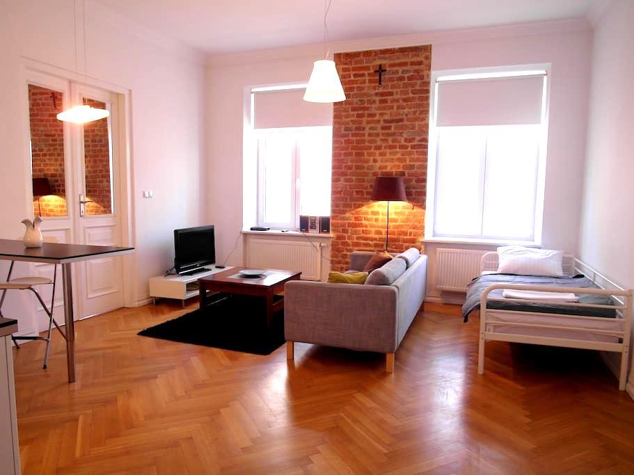 EH Apartments Niecała Street - Lublin - Wohnung