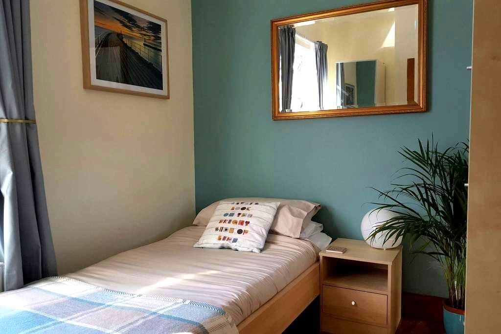 Cosy Room - Cov/War Uni + Brek - Coventry - Rumah