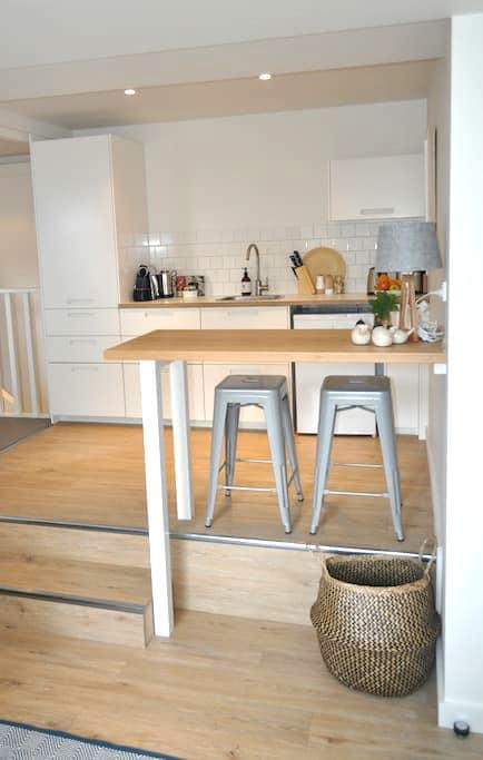 A beautiful & well equipped Bondi apartment - Tamarama - Leilighet