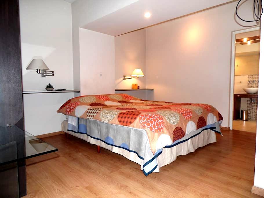 Monoambientes de Lujo en Mendoza (8) - Mendoza - Lägenhet