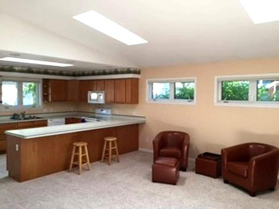 Guesthouse by Hospitals and Downtown - Billings - Pension