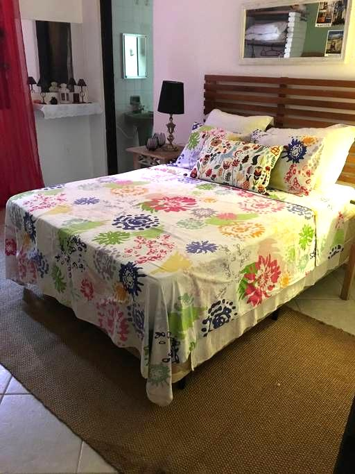 Quarto le Suite Boutique 2 - Maresias,Sao Sebastiao - House