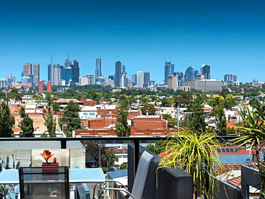 En Suite in Melbourne - Brunswick East - Apartmen