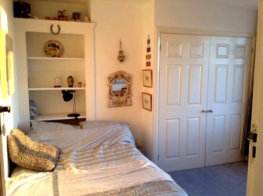 Our Second Room With a View - Brighton - Bed & Breakfast