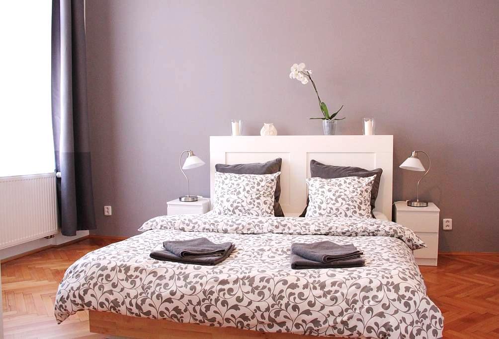 Crown Apartment N.5 - Praha - Leilighet