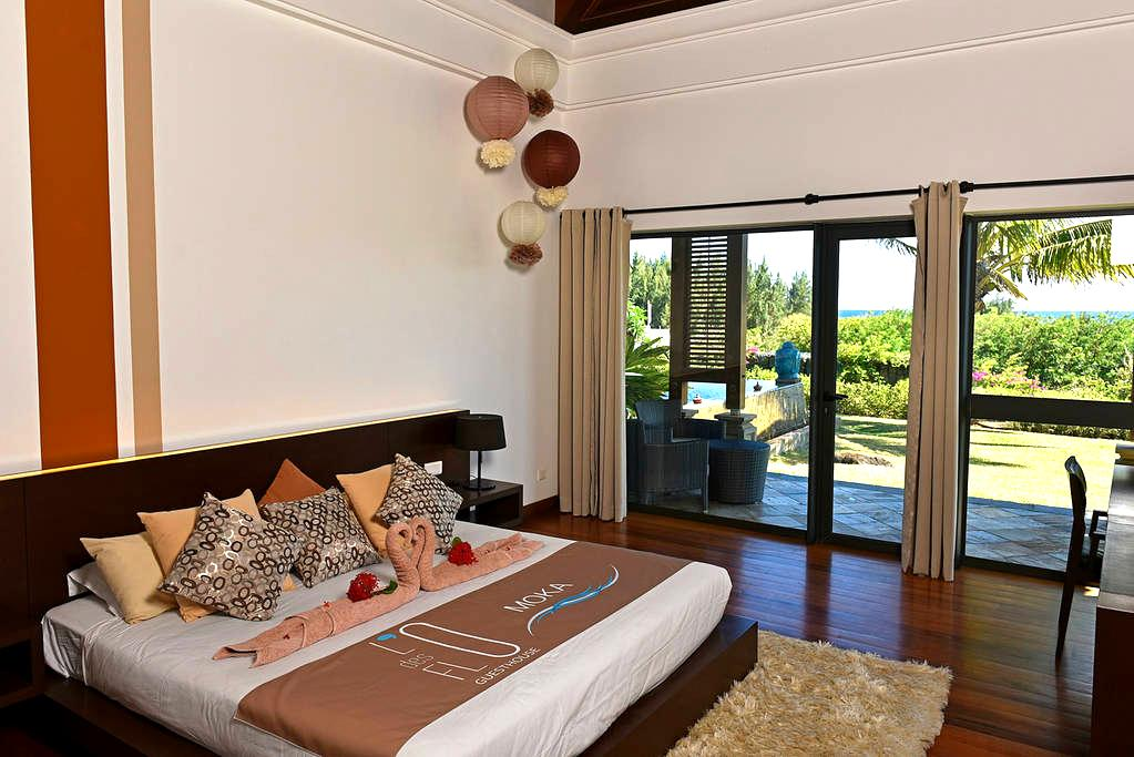 Flo Luxury Guesthouse - Bel Ombre - Villa