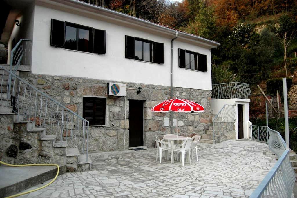 Casa rural para férias - Gerês - Carvalheira