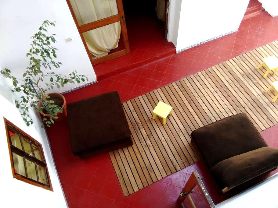 Old Quarter Hostel -Standard Double - Panjim