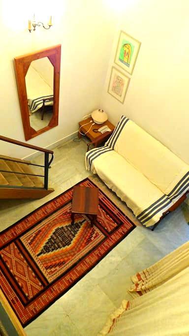 Chambre ZAZIA - Dar El Medina - Тунис