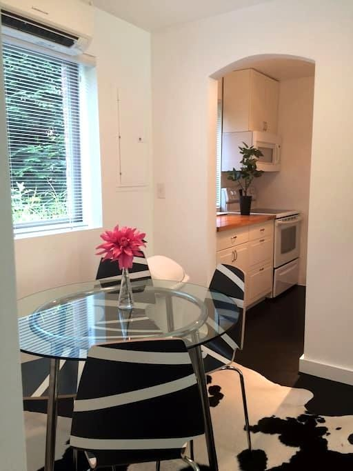 Old Town Charm & MGM Casino @ Nations Capitol 2A - Alexandria - Apartment