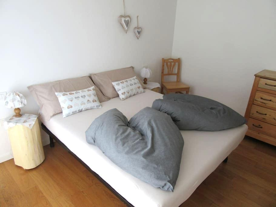 appartamento Erica - Arco
