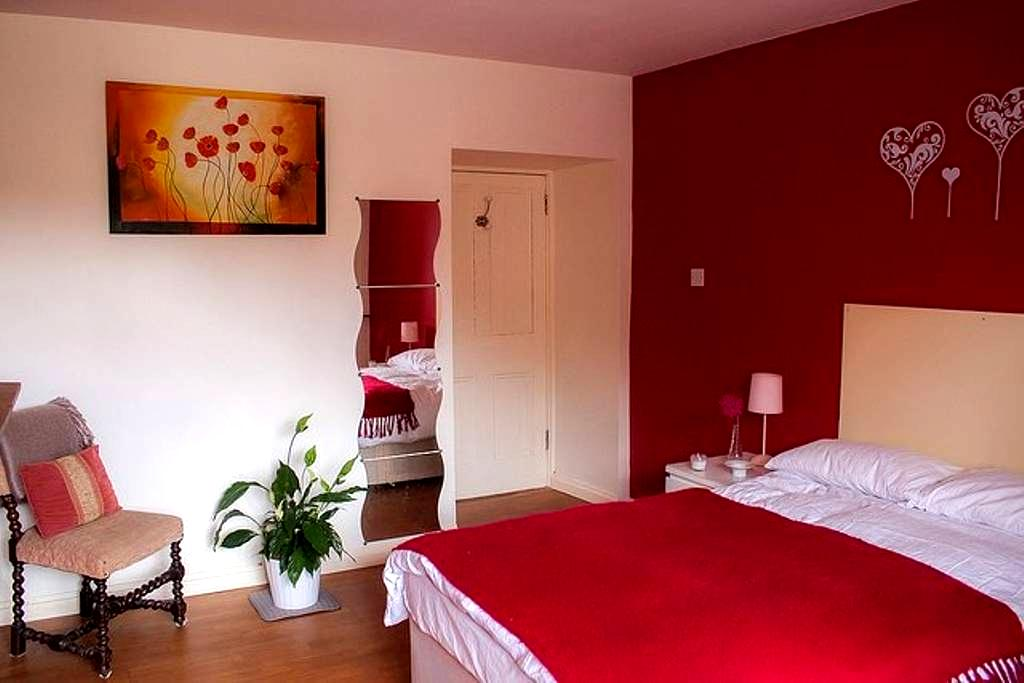 2 storey, 2 bedroom apartment. - Cork - Flat