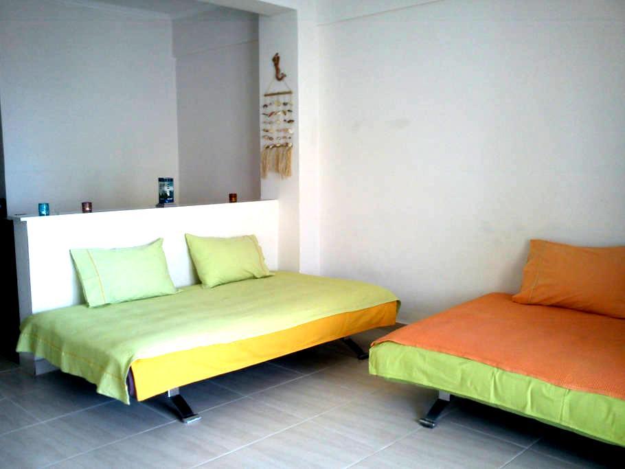 Two storey appartment in N.Marmaras - Neos Marmaras - Wohnung