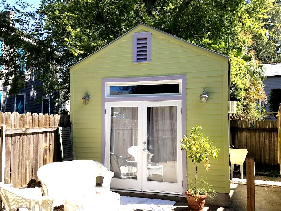 In-Law Suite-near City Park Walk to Bayou Boogaloo - New Orleans - House