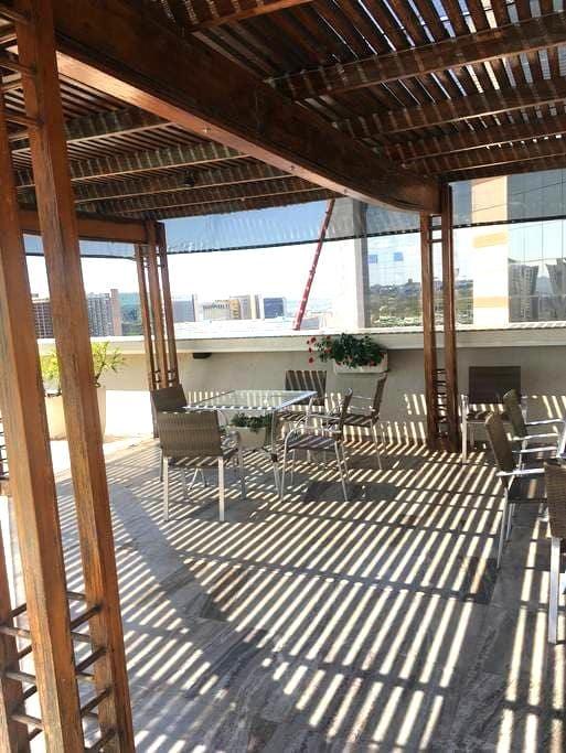 FLAT Hotel San Marco - #welcome! - Brasília - Wohnung