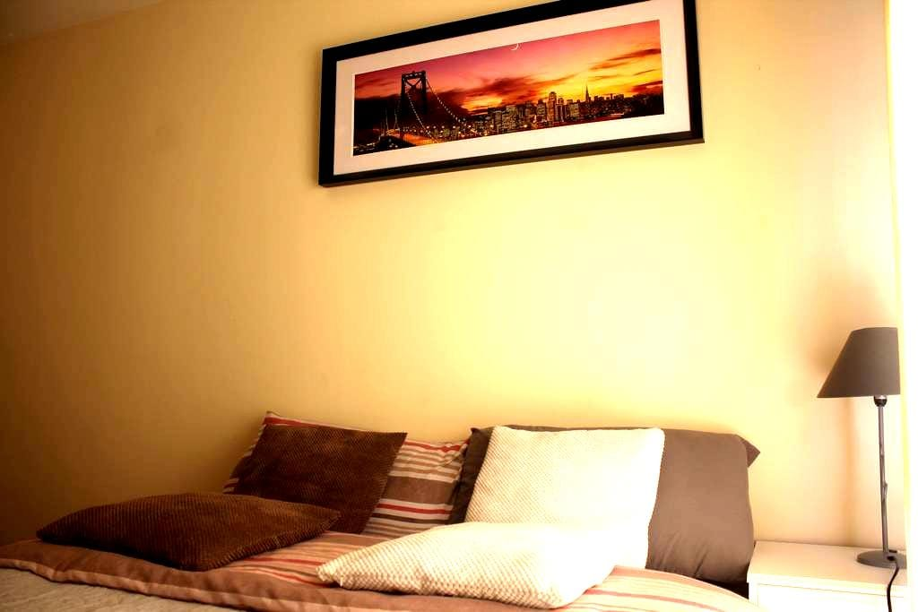 Make yourself at home in Dundalk - Dundalk - Apartamento