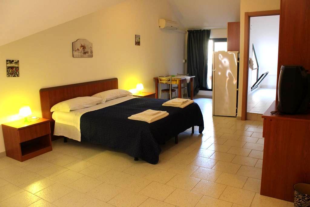 Casa vacanza Priolo Gargallo - Priolo Gargallo - Apartment