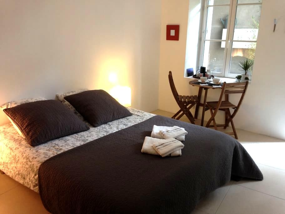 Very nice B&B with private entrance and bathroom - Blois - Casa