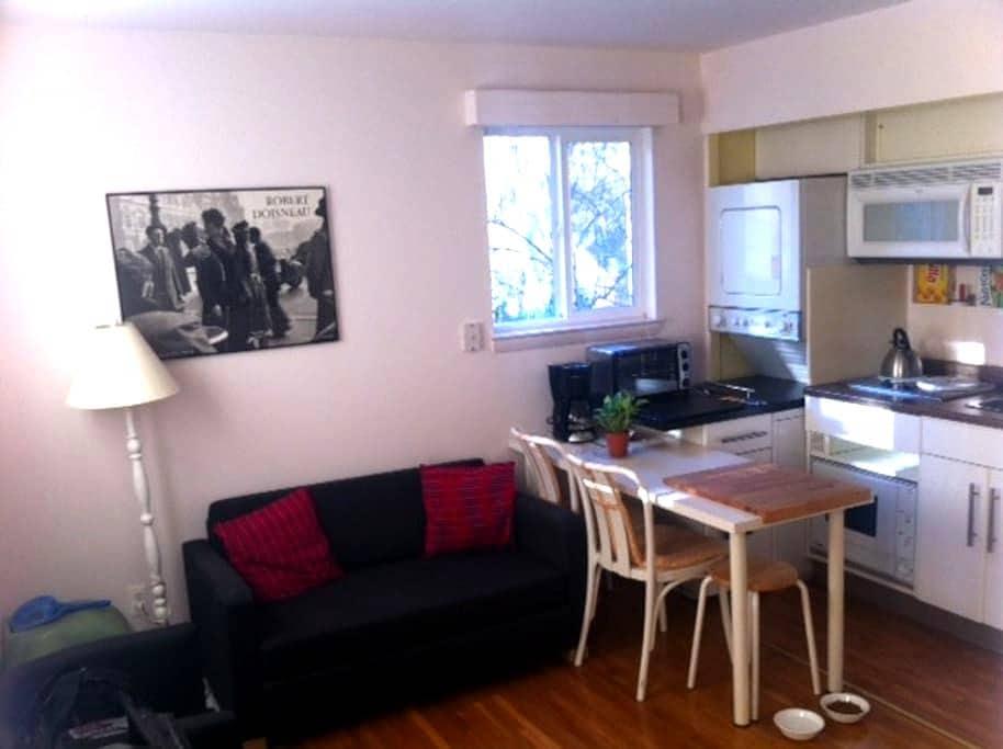 Inauguration weekend Group Apartment - Garrett Park - Apartment