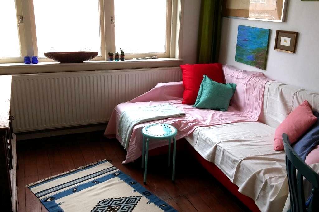 Stylish room in central Utrecht - Utrecht - Maison