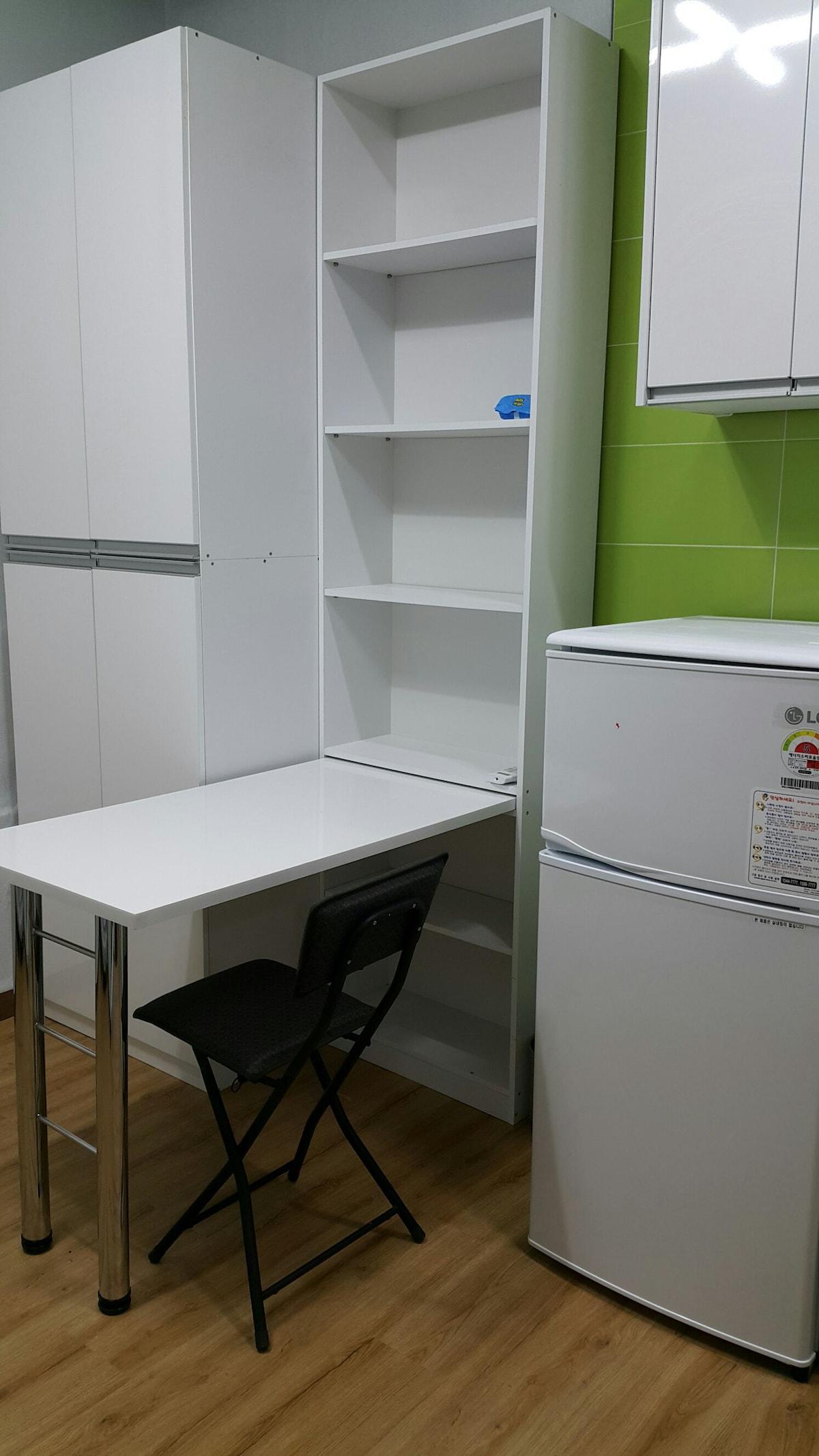 Hansu residence 5 near hanyang uni apartments for rent in 서울특별시 성동구 south korea