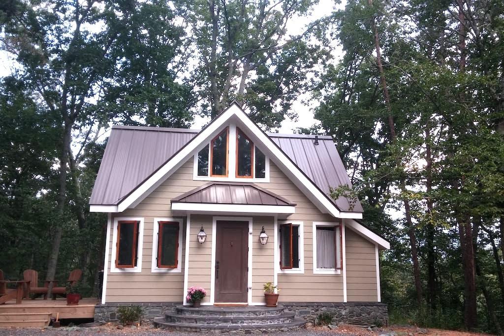 Charming Cottage at Golden Hill - Keswick - Casa