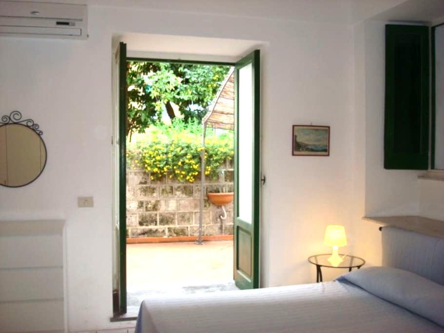 Meta di Sorrento - Casa Pollio - Meta - Appartement