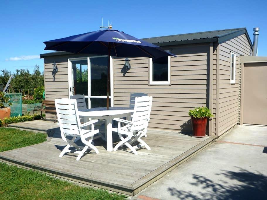 Lovely Rural Cottage - Napier - Pakowhai