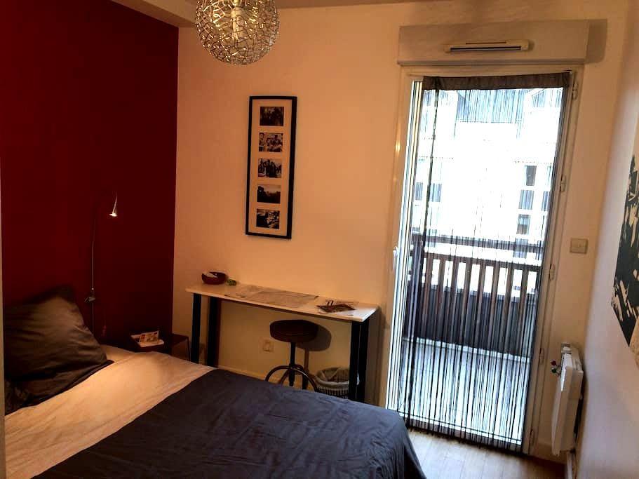 Le Bon Paris - Nantes - Appartement en résidence