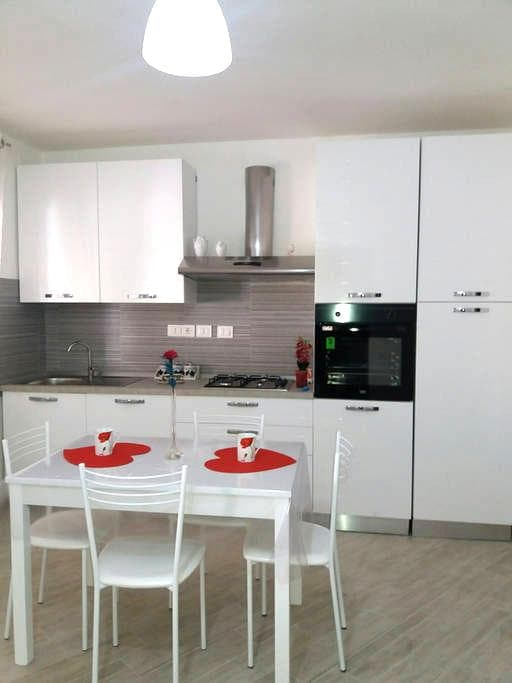 Mini appartamento ristrutturato - Pozzallo
