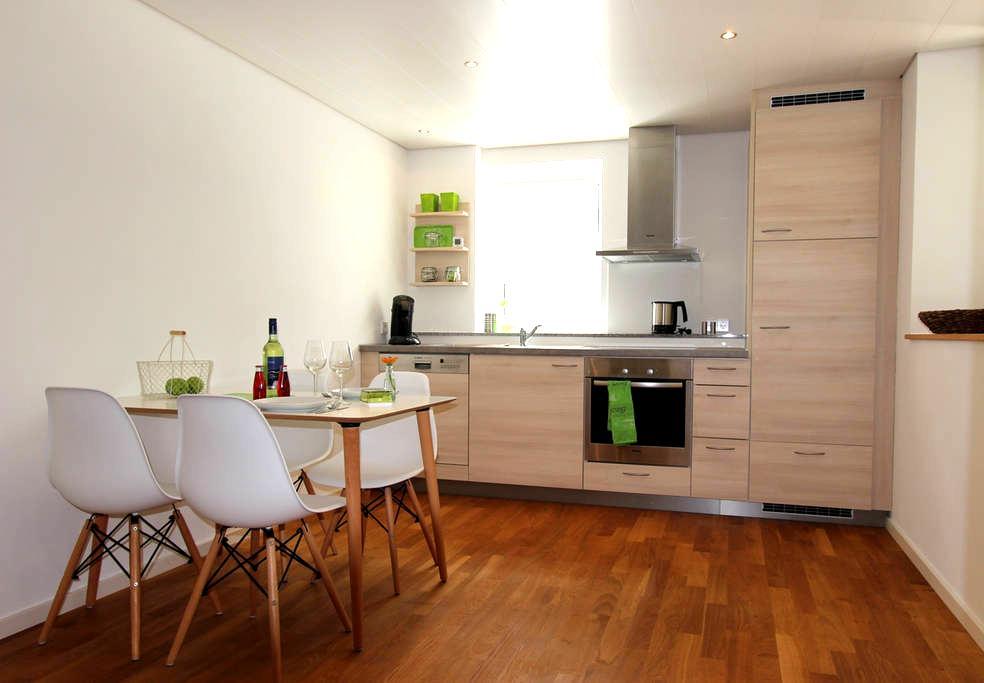 hochwertige 2-Zimmer Ferienwohnung in Neuffen - Neuffen