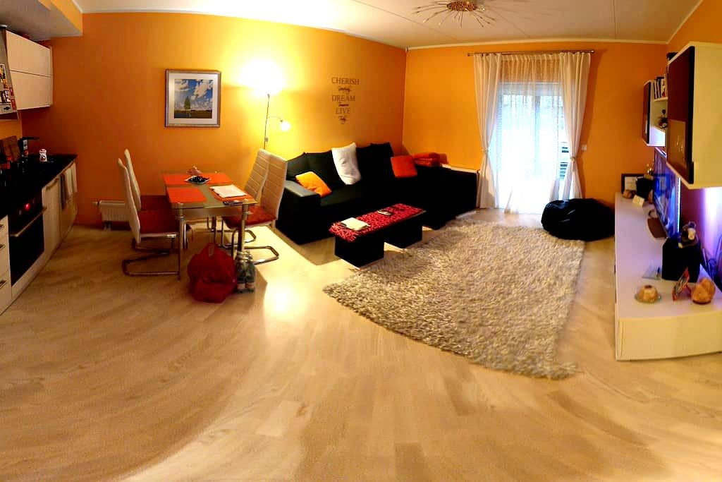 Cozy apartment with sauna! - Tartu - Apartment