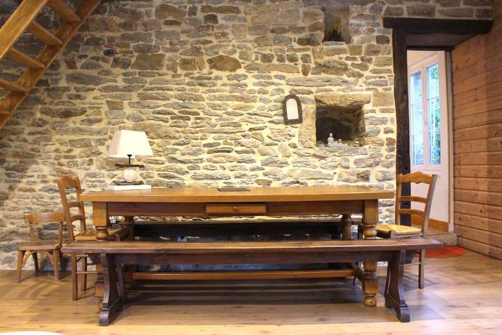 Cottage charming Suisse normande - Calvados