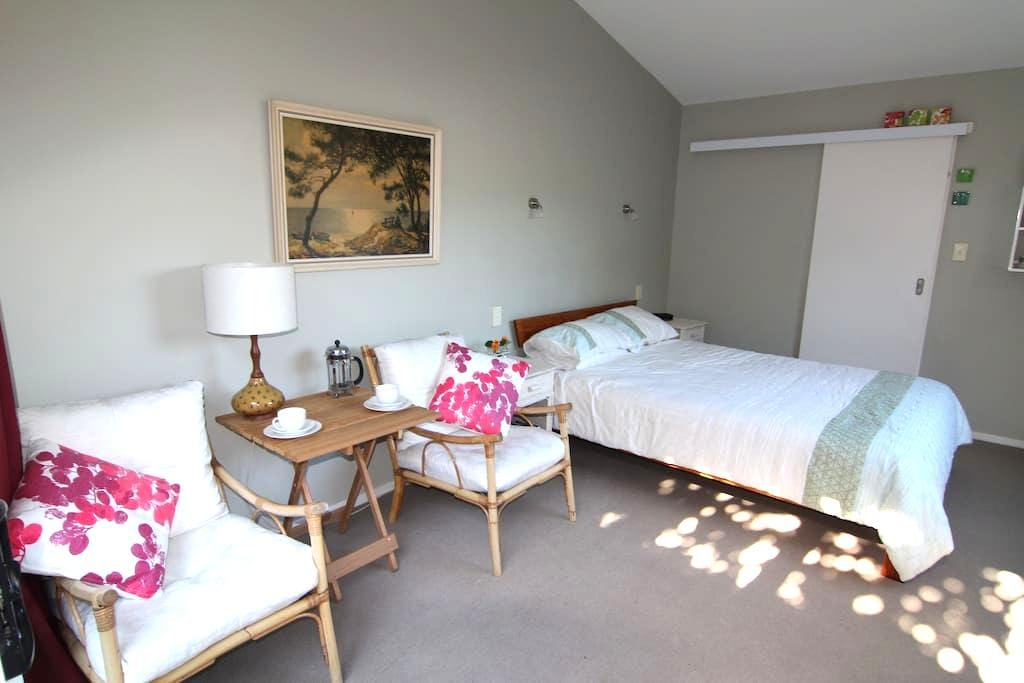 A private space to enjoy - Auckland - Ev