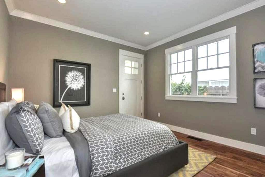 Private room with separate entrance - Redwood City - Hus
