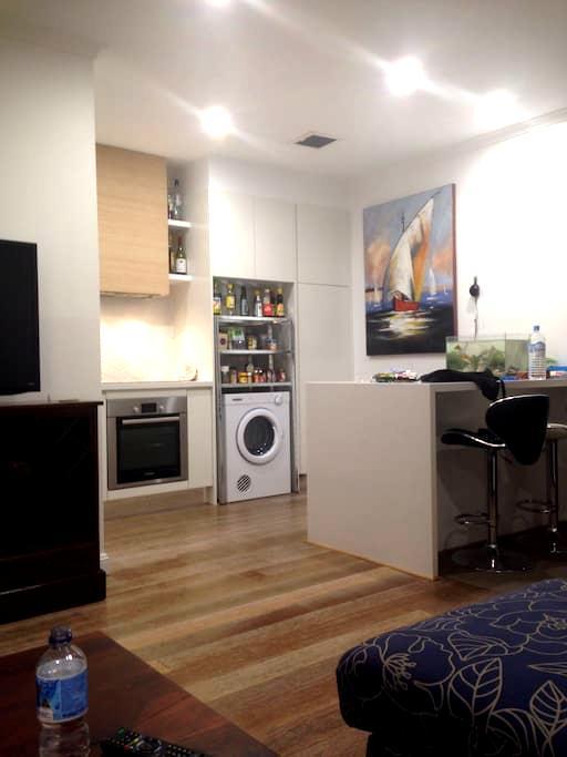 Delightful Ensuite Urban Sung - Business / Leisure - Newcastle - Wohnung