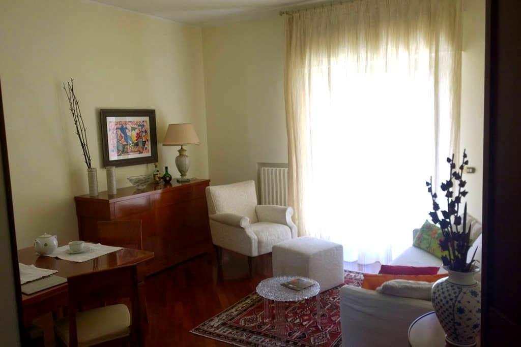 Style e confort a Catanzaro città - Catanzaro - Flat