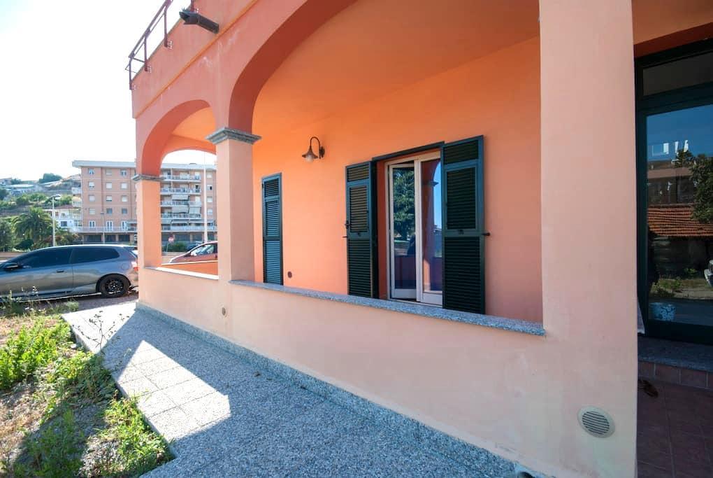Appartamento nuovo e luminoso! - Riva Ligure - Huoneisto