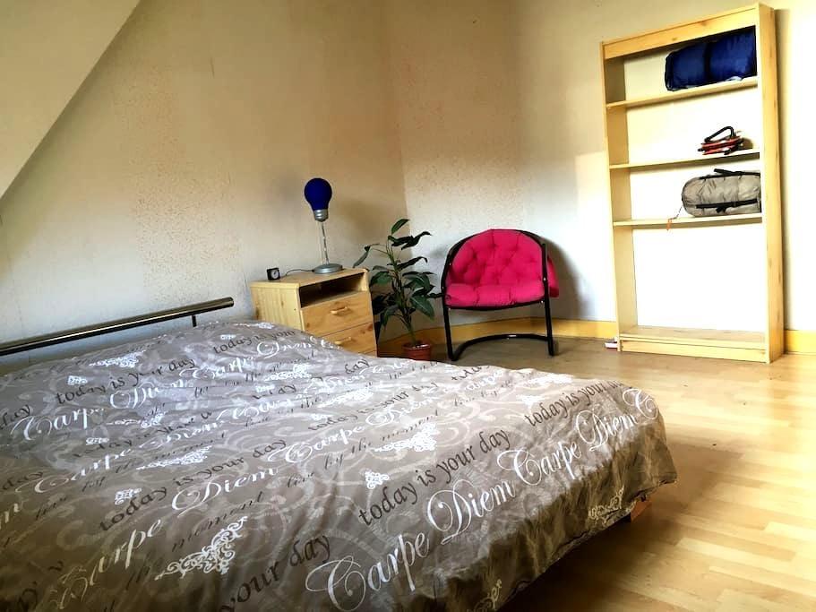 Tilburg centrum - Tilburg - Apartment