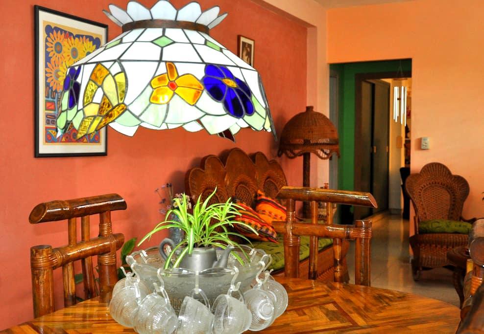 Casa Niky in Nuevo Vedado. Near Viazul Bus Station - La Habana - Leilighet