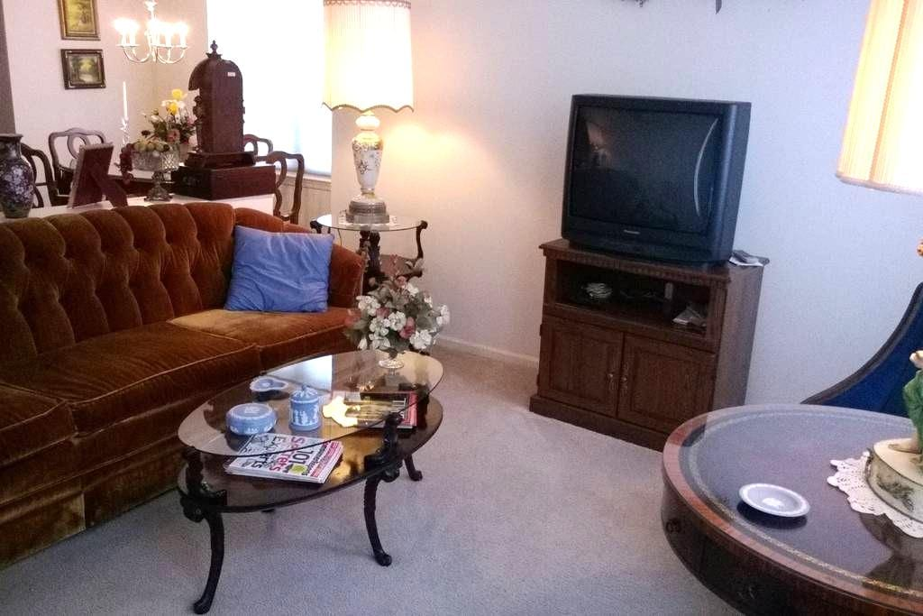 Condo in Bucks County, PA - Southampton