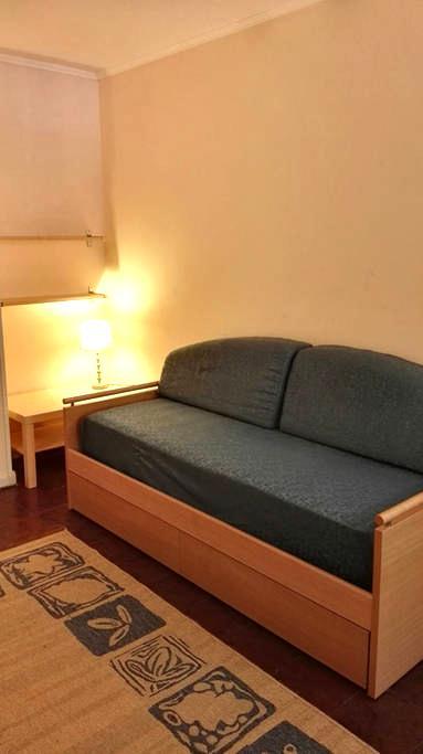 Comfortable studio near Rome - Cerveteri - Byt