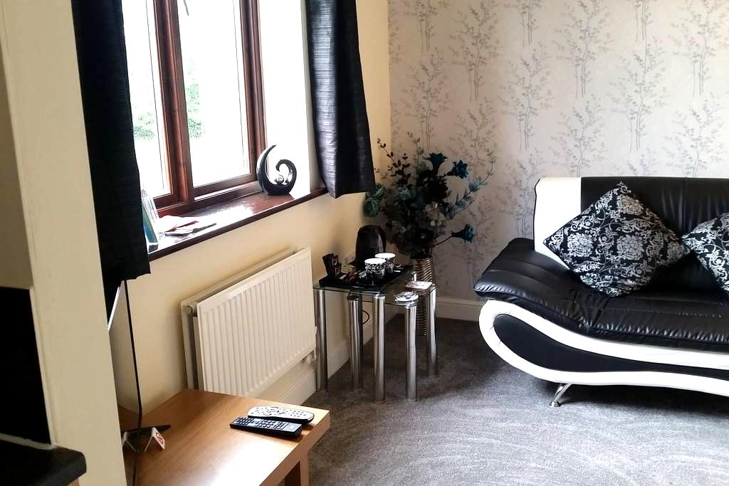 Sycamore Suite - Hotel style - 1 bed apartment - Milton Keynes - Appartement