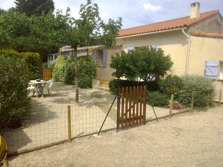 Le Clos Many - Aubagne - Casa
