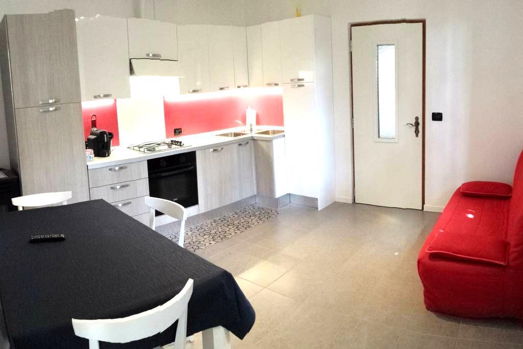 Tirano - Nuovo Bilocale - Tirano - Apartamento